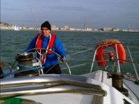 Navigation et Ecole Nautique au Havre