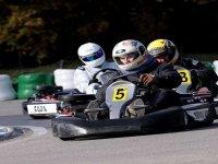 Sortie CE Karting