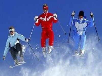 ESF Oz en Oisans Ski