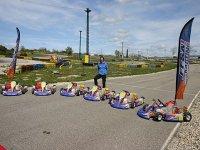 Aventure Karting a Lavilledieu