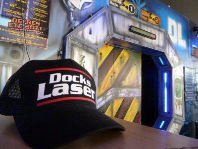 Dock Laser Rouen