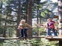 Parcours Aventure enfants