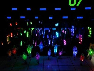 Laser Empire