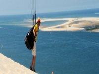 Volez en parapente au Maroc
