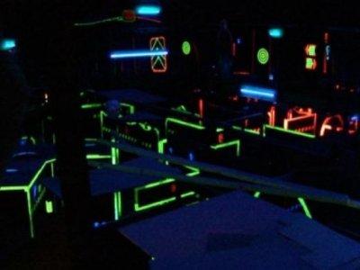 Laser Game Pierrelaye (Val d´Oise)