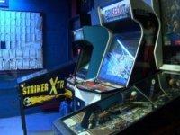 Jeux d arcade