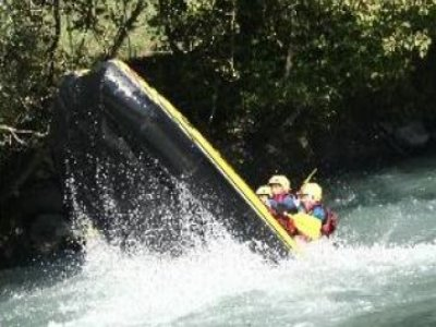 H2o Rafting Rafting