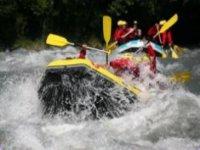 Aventure Rafting