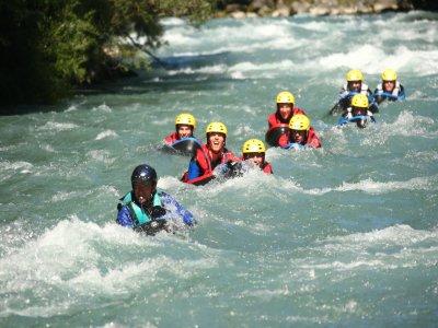 H2o Rafting Hydrospeed