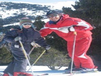 ESF Puigmal Ski