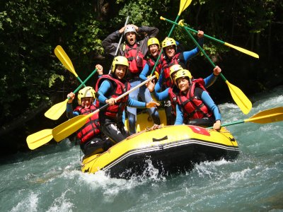 H2o Rafting