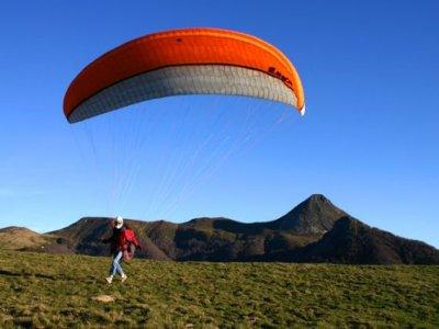 Parapente Cantal Air Libre Aurillac