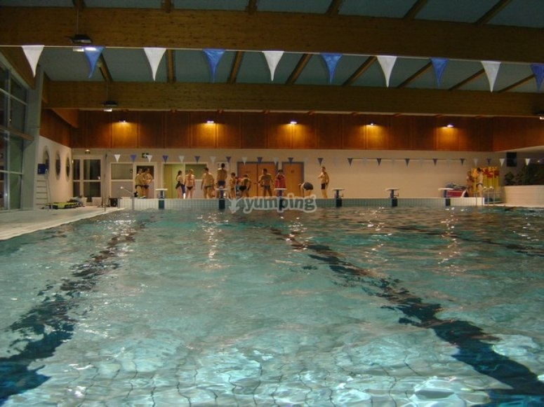Plong e initiations et formations en piscine de cps for Piscine rixheim