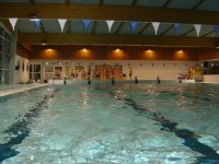 Initiations et formations en piscine