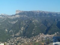 site Marseille parapente