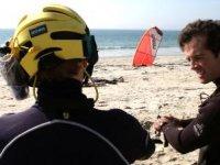 Ecole de Kite Surf en Bretagne depuis 1999