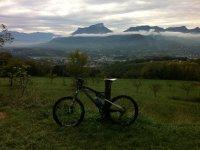 Ecole de Vélo en Haute Savoie