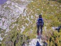 Orientation VTT Alpes de Haute Provence