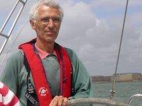 Philippe capitaine du Teiki
