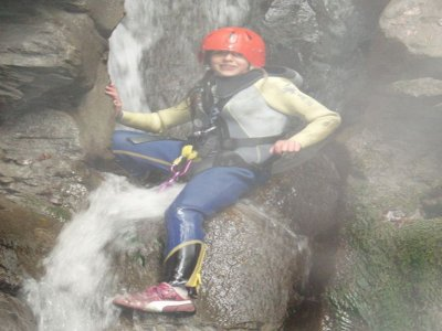 Feel Rafting Canyoning