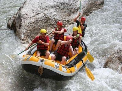Feel Rafting Rafting