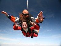 saut en parachute  SKY-DELIVERY