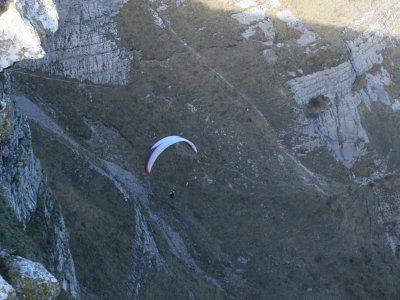 Sky-Delivery parachutisme Parapente