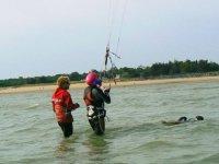 Depart KiteSurf