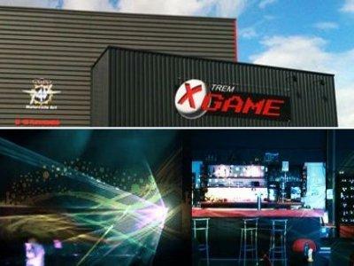 Xtrem Game
