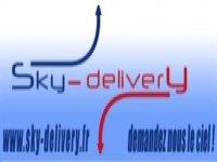 Sky-Delivery parachutisme Paramoteur