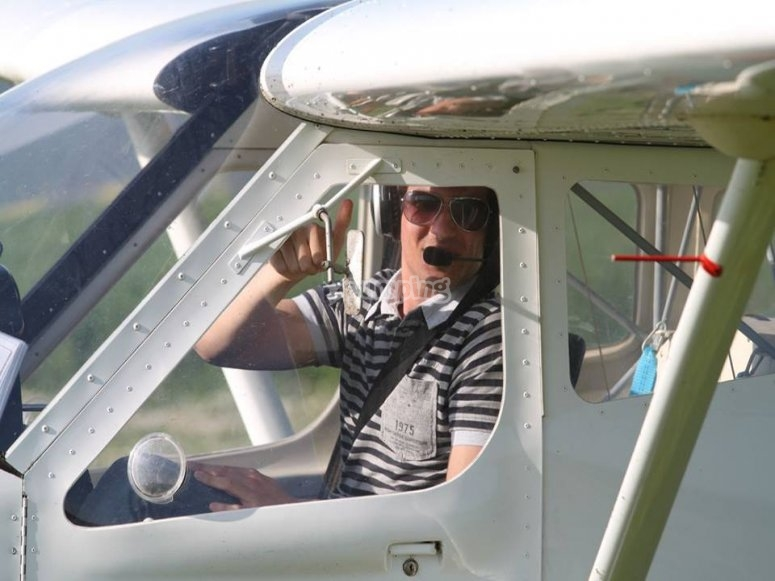 Vol de navigation