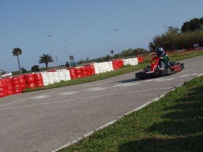 Inter Racing Kart Fréjus