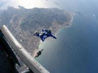 Saut en Parachute Bouches du Rhone