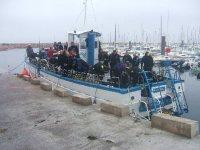 Sortie Plongee en Bretagne