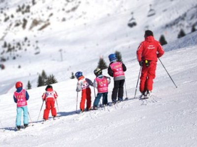 ESF Val Cenis