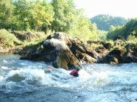 Hydrospeed Malpas