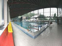 La piscine de Mantalo Club