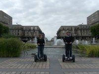 Visitez le Havre en Segway