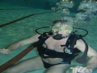 Plongee en piscine avec Puteaux Plongee