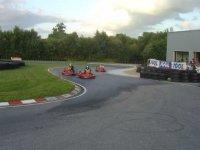Challenge Kart dans le Morbihan