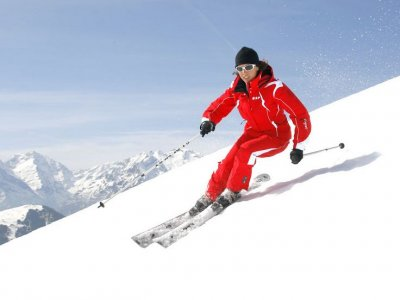 ESF Les 2 Alpes