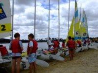 Ecole nautique pour tous