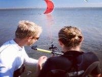Ecole de kitesurf de 56