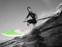 stand up paddle morbihan