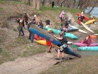 Club de canoe kayak Haute Garonne