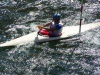 Club de kayak Venerque