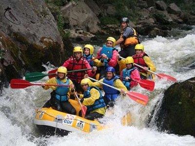 Extérieur Nature Rafting