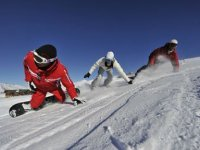 Emotion snowboard