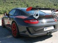 Offrir un stage de pilotage Porsche dans le 30