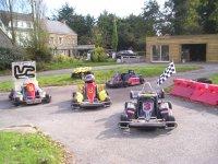 Les Karts Electriques de Z Kart